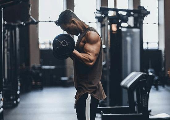 促進肌肉合成