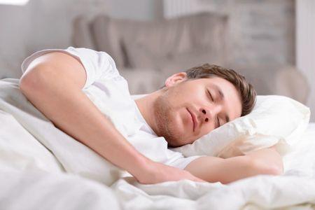 睡眠品質好