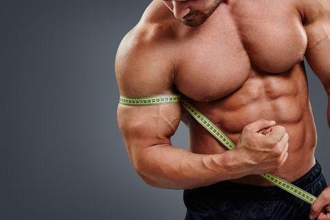 增肌的原理是什麼?