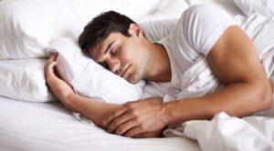 足夠的睡眠可加速你的增肌