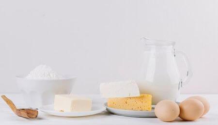 睡眠前補充酪蛋白