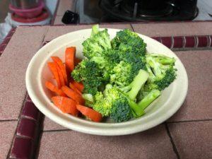 蔬菜切塊切片