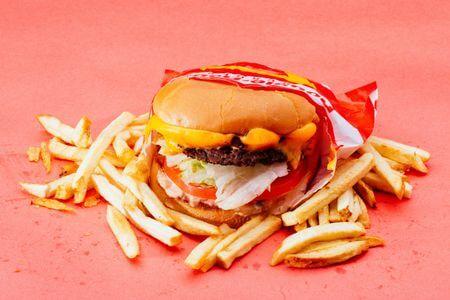 增肌期高熱量攝取就代表能夠隨便大吃大喝?