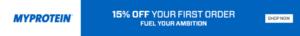 myprotein ad