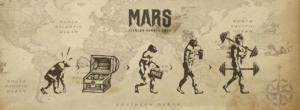戰神MARS品牌
