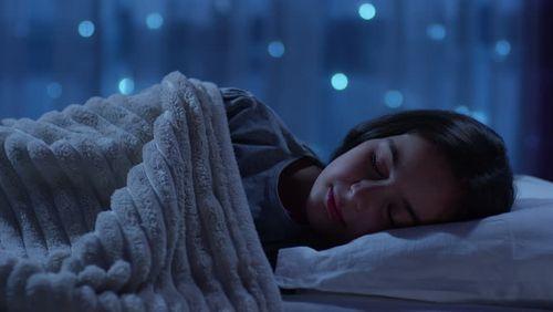 控制睡眠溫度