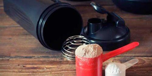 麩醯胺酸補給品是健身必需品嗎?
