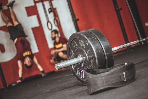 麩醯胺酸補給品對健身的作用