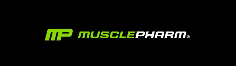 MusclePharm品牌
