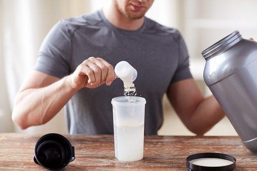 肌酸對健身的作用