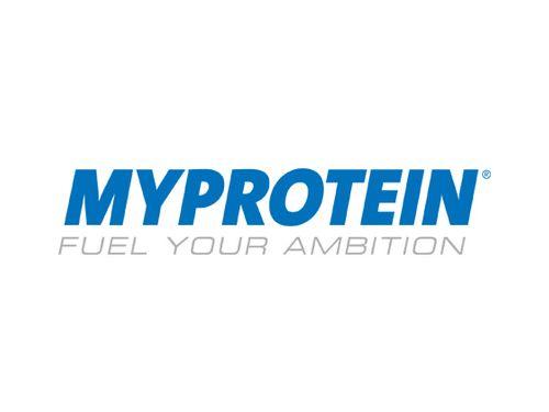 My Protein 品牌宣傳