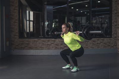 訓練腿部有什麼好處?