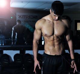 訓練腹肌時的5個常犯錯誤