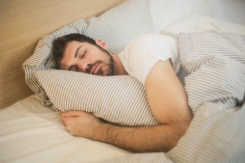 睡前補給品