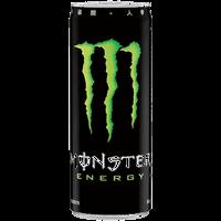 魔爪Monster Energy能量飲料