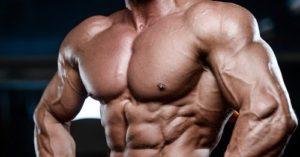 胸肌巨人組訓練