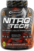 MuscleTech Nitro-Tech乳清蛋白