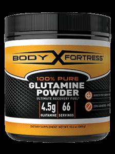 Body Fortress 100% Pure Glutamine