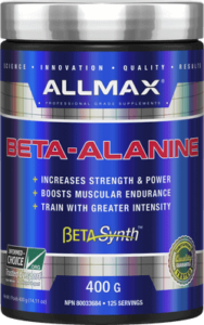 ALLMAX BetaSynth β-丙氨酸