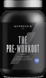 MYPROTEIN The Pre-Workout