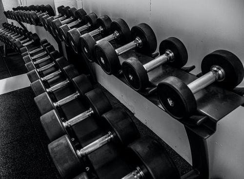降低訓練重量