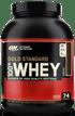 ON黃金標準乳清蛋白