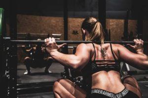 典型巨人組訓練法