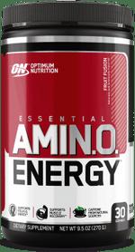 Optimum Nutrition ESSENTIAL AMIN.O. ENERGY
