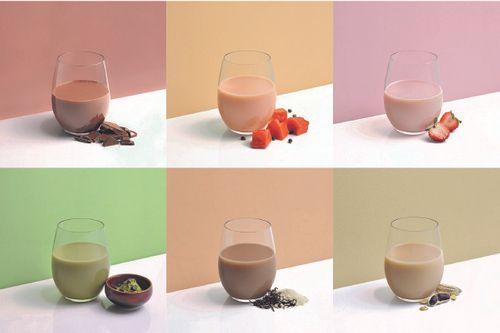 Body Goals 多效乳清蛋白的6大絕佳口味