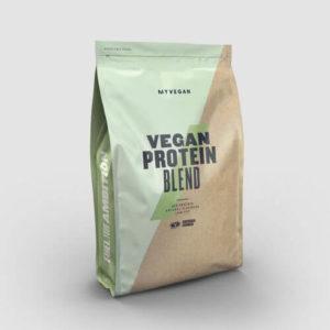 純素高蛋白粉