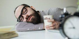 腎上腺疲勞和壓力