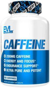 EVLution Nutrition Caffeine