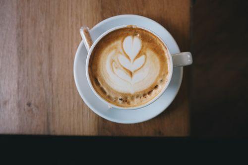 調整出適合自己的咖啡因攝取量