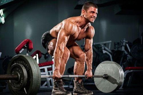 多進行重量訓練