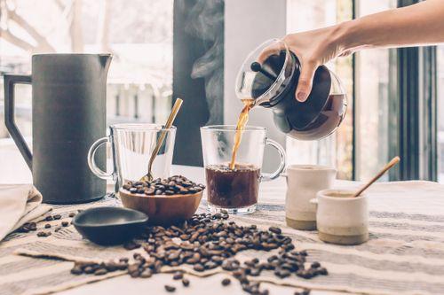 咖啡因的功效
