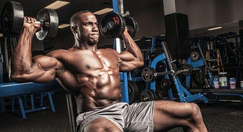 睾固酮對肌肉成長的效果