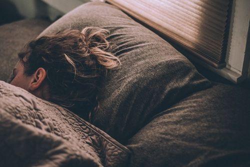 確保充足的睡眠