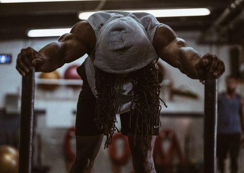 降低訓練强度