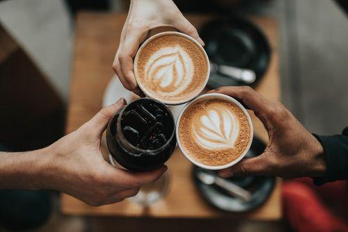 減少咖啡因攝取