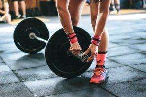 在訓練的一開始時使用遞增組進行訓練