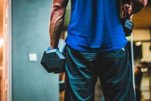 找回肌肉感受度和對動作的控制能力