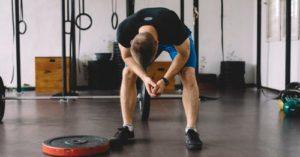沒肌肉酸痛就代表白練