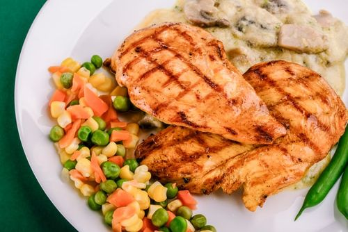 高蛋白飲食傷腎